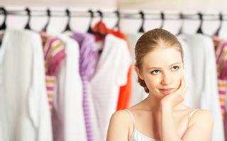 5 metode inteligente de amenajare a hainelor în dulap