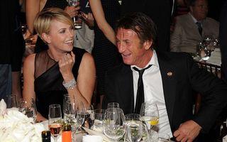 Dragostea mai presus de orice: Cum a fost subjugat Sean Penn de Charlize Theron