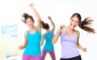 Sport: Ce cursuri să faci la sală ca să slăbești cu adevărat