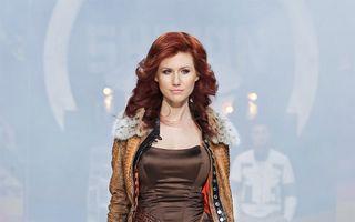 Dosar Eva. Anna Chapman, seducătoarea spioană care s-a refugiat în lumea modei