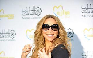 Mariah Carey scrie o carte pentru copii