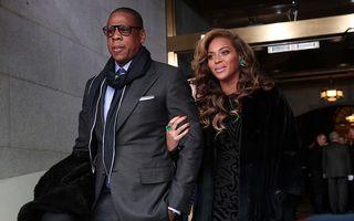 Beyoncé şi Jay-Z, cele mai influente personalităţi din muzică