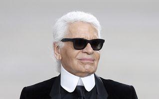 Karl Lagerfeld: Pantofii fără toc conferă atitudine