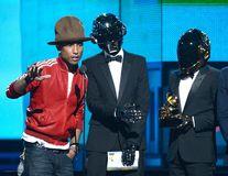 Premiile Grammy 2014: Daft Punk, marele câştigător