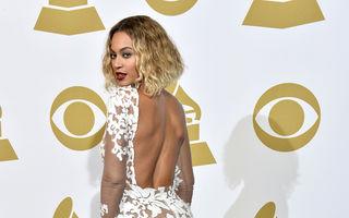 Grammy 2014: Top 10 cele mai sexy apariţii. Cine s-a remarcat?