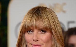 Heidi Klum s-a despărţit de iubitul ei