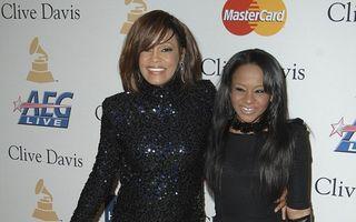 Fiica regretatei Whitney Houston, la un pas de primul milion de dolari din averea mamei