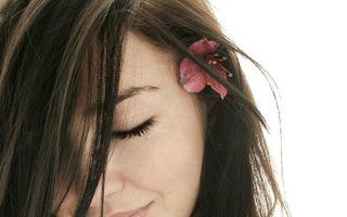 Extensii cu keratină pentru păr