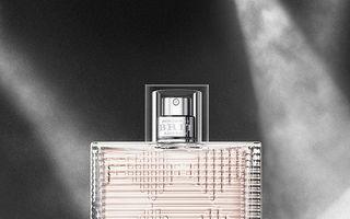 Brit Rhythm, noul parfum Burberry pentru femei!