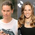 Hollywood: 10 vedete surprinse fără machiaj. Le recunoaşteţi?