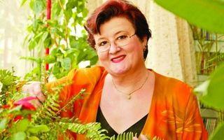 Suferinţa Marioarei Murărescu. De ce a murit realizatoarea TV la 66 de ani?