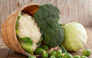 5 alimente care au cu adevărat proprietăţi de detoxifiere a organismului