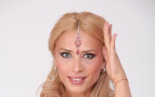 Iulia Vântur debutează la Bollywood