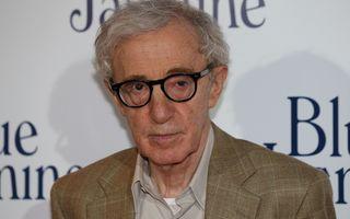 Woody Allen, acuzat de agresiune sexuală de fiica adoptivă