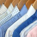VIDEO: Cum împăturești o cămașă folosind o carte