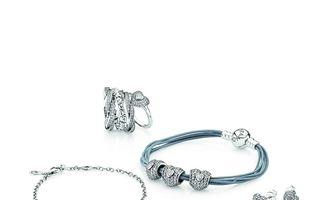 Arată-ți dragostea cu bijuteriile PANDORA!