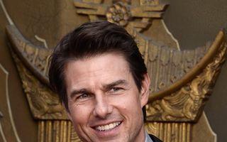 Tom Cruise, dat în judecată pentru plagiat