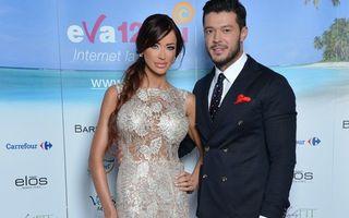 Bianca Drăgușanu şi Victor Slav au depus la notar actele de divorţ!