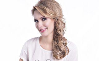 Frumuseţe de vedetă: Irina Cordoneanu, de la Antena Stars, îţi spune secretele ei