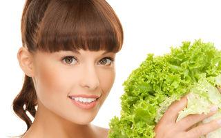 Nutriţie: Ce alimente trebuie să consumi ca să vindeci acneea