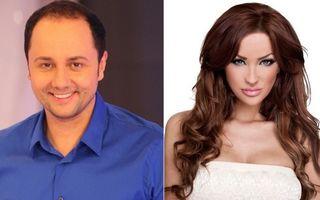 Scandal: De ce a şters Cătălin Măruţă pe jos cu Bianca Drăguşanu?