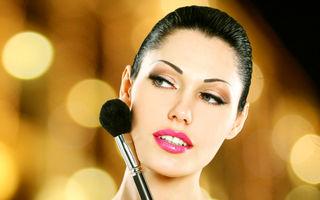 Frumuseţea ta: Cum să alegi şi să foloseşti corect blush-ul