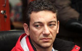 Radu Zamfir, acuzat că avea o relație amoroasă cu studenta Aura Ion