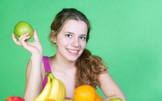 Sănătatea ta: Alimente alcaline şi alimente acide. Cum le recunoşti?