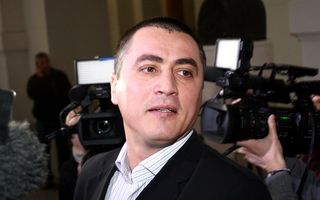 Cazul Elodia: Cristian Cioacă a ieșit din închisoare!