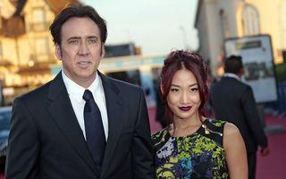Nicolas Cage a petrecut o noapte la Mamaia