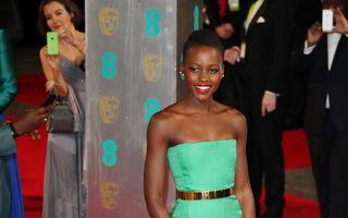 Filme şi modă. 10 ţinute care au făcut senzaţie la Premiile BAFTA 2014