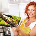 Alimentaţie de calitate: Cum să alegi cel mai sănătos peşte. 7 trucuri utile!
