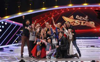 "Emisiunea ""Next Star"" revine la Antena 1"