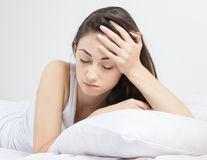 Cauzele insomniei. 5 motive ca să dormi mai bine şi să nu fii obosită