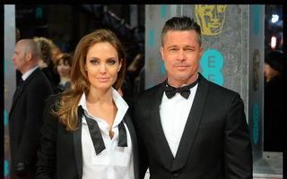Hollywood: 7 cupluri de îndrăgostiţi care se îmbracă la fel. Le stă bine?