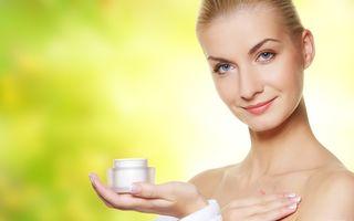 Frumuseţea ta: 3 produse cosmetice pe care poţi să ţi le faci singură