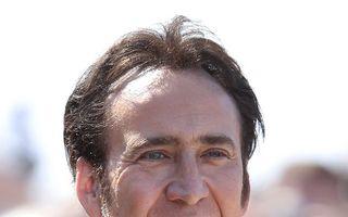 Nicolas Cage va fi bunic la 50 de ani