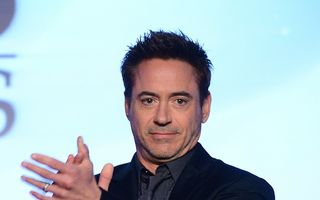 Robert Downey Jr, cel mai bine plătit actor de la Hollywood