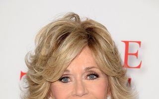 """Jane Fonda simte altfel timpul la 76 de ani: """"Mai am atât de puțin de trăit!"""""""