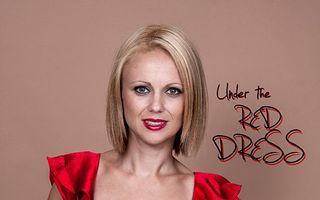 Dosar Eva. Adevărul de sub rochia roșie: Povestea femeii care a învins cancerul la sân