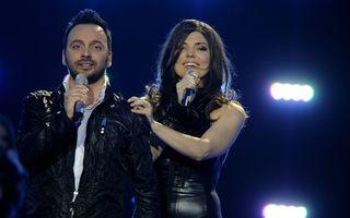 Eurovision 2014: Paula Seling şi Ovi vor reprezenta România la Copenhaga!