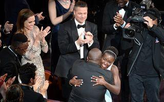 """OSCAR 2014: """"12 Years a Slave"""", cel mai bun film al anului. Matthew McConaughey, cel mai bun actor în rol principal. Lista câştigătorilor"""