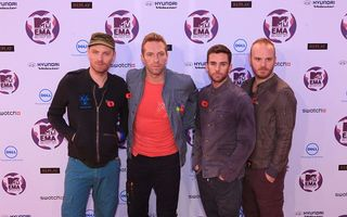 Coldplay va lansa un nou album de studio