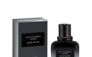 Noul parfum Gentlemen Only Intense