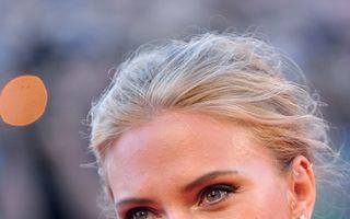 Scarlett Johansson este însărcinată