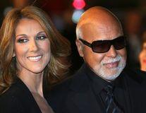 Soţul cântăreţei Celine Dion, operat de cancer
