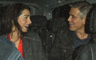 Absent nemotivat la Oscar: George Clooney a fost ocupat cu noua iubită!