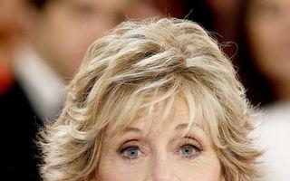 """Jane Fonda: """"Am mințit când am povestit cum mi-am pierdut virginitatea"""""""