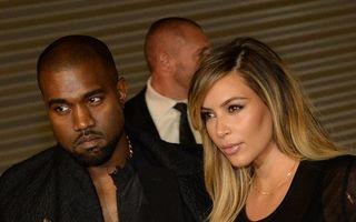 Kim Kardashian şi Kanye West au stabilit data nunţii