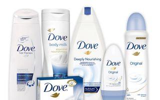Descoperă-ți frumusețea cu Dove